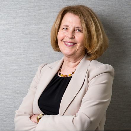 Barbara Holian Kong, CFP®, MBA